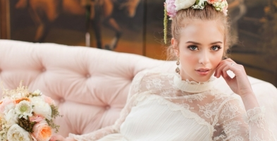 french victorian shoot