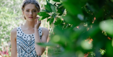 ruche summer lookbook 2015